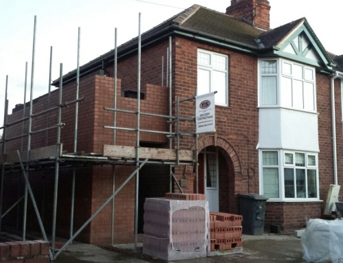 Malvern Avenue – York