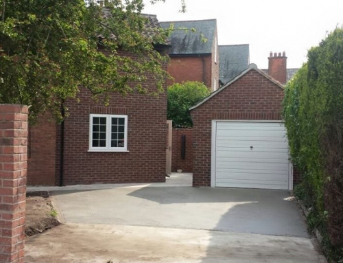 Beech Grove – House Extension